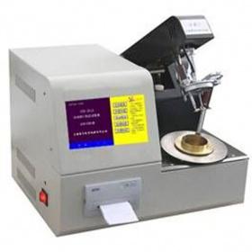昌吉 SYD-261A型 自动闭口闪点试验器 (触摸屏)