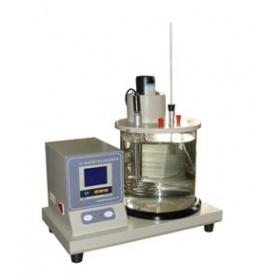 昌吉SYD-265B石油品运动粘度测定器
