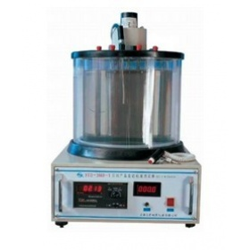 昌吉SYD-265D-1石油品运动粘度测定器