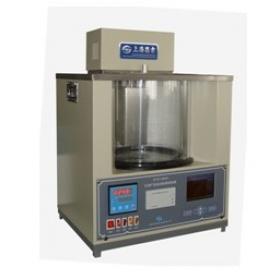 昌吉SYD-265H石油品运动粘度测定器