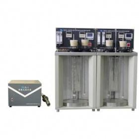 昌吉SYD-12579润滑油泡沫特性试验器