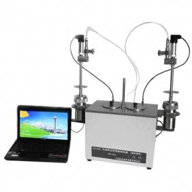 昌吉SYD-8018D汽油氧化安定性测定器