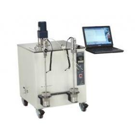 昌吉SYD-0193全自动润滑油氧化安定性测定器(旋转氧弹法)