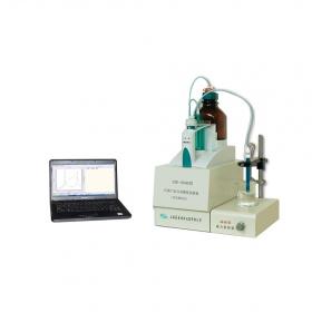 昌吉SYD-264B型 石油澳门网上娱乐自动酸值试验器(电位滴定法)