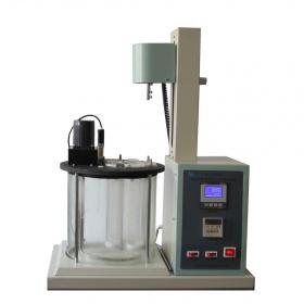 昌吉SYD-7305石油和合成液抗乳化试验器(台式)