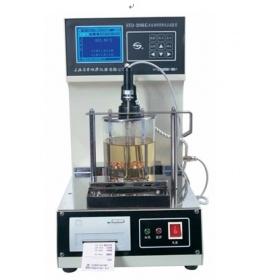 昌吉SYD-2806G型 全自动沥青软化点试验器