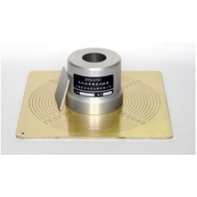 昌吉SYD-0751型 乳化沥青稠度试验器