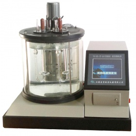 昌吉SYD-265B-1运动/逆流粘度、粘度指数测定器