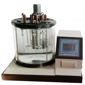 昌吉SYD-265C-3运动/逆流粘度、粘度指数测定器