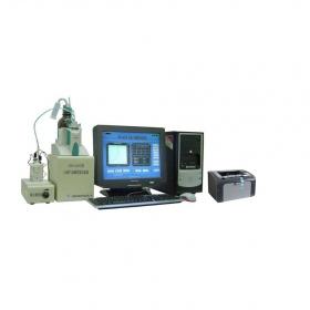 昌吉SYD-0162型 石油产品碱性氮试验器(电位滴定法)