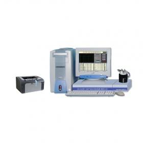 昌吉SYD-0536型 石油产品盐含量试验器(微库仑法)
