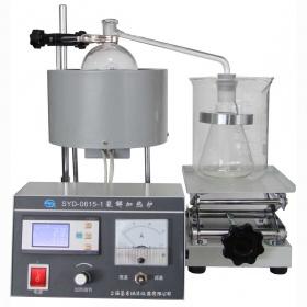 昌吉SYD-0615-1型 裂解加热炉