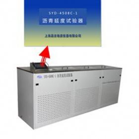 SYD-4508C-1 沥青延度试验器