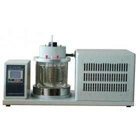 SYD-265G-1型 低温运动粘度试验器