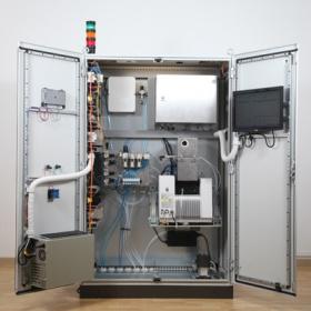 电厂烟气排放在线监测系统