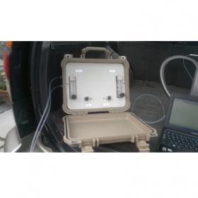 水中VOC快速檢測儀