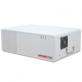 便携式高温傅立叶红外气体分析仪