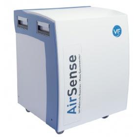 AirSense離子分子反應質譜儀