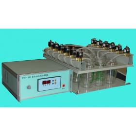 可編程全自動水質采樣器