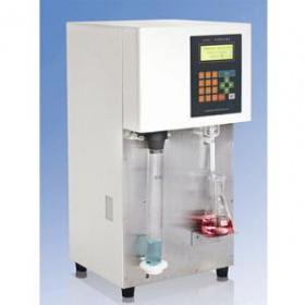 国产凯氏定氮仪