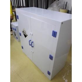 欧莱博PP药品柜酸碱柜