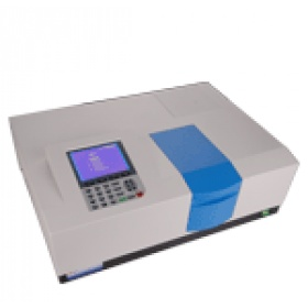 双光束紫外可见分光光度计 UV1900PC