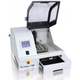 PRESI-自动精密切割机-MECATOME T210