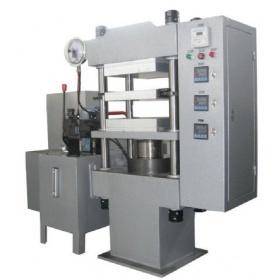20T 平板硫化機