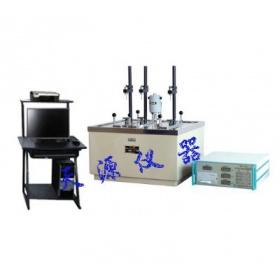 TY-5006A 热变形/维卡温度测定仪(电脑型)