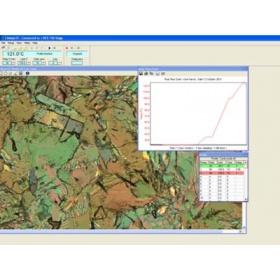 Linkam专用图像处理与采集软件