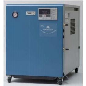 SIC 氮气发生器30FC(绿巨研科)
