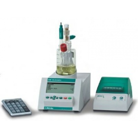 瑞士万通Metrohm899库仑法卡氏水份测定仪 (899 Coulometer)