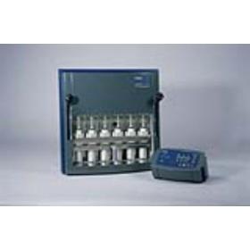 Soxtec/Hydrotec® 8000 总脂肪分析解决方案