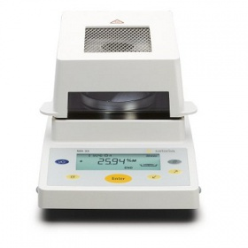 MA35 红外水份测定仪