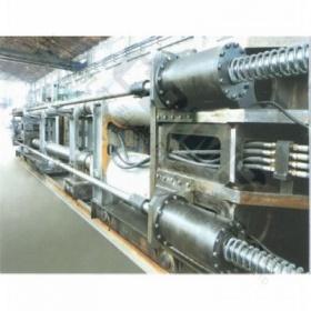 电液伺服宽板拉伸试验机