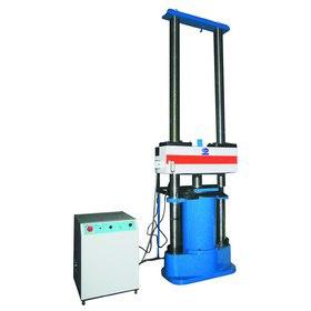 電液伺服長柱壓力試驗機