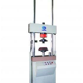 弹性体性能试验机