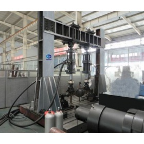 汽车车桥、板簧试验台---长春机械院