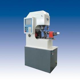 JJCD系列机械式全自动MINI校直机