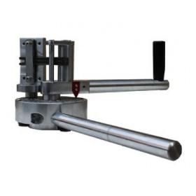 GB28011手动钢勾心弯曲试验机(测试仪)