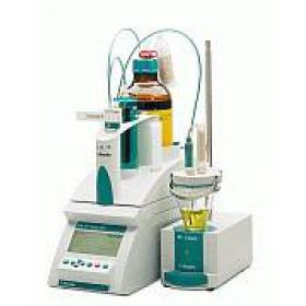 瑞士万通 容量法卡氏水份测定仪 870