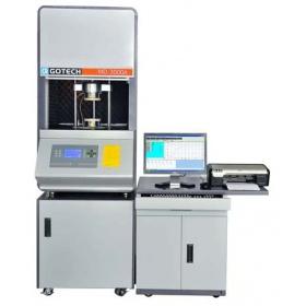 高铁 直驱式无转子硫化(变)仪MD-3000-A