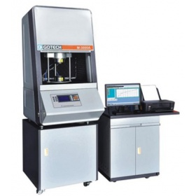 高鐵 新型式無轉子硫變儀M-3000A