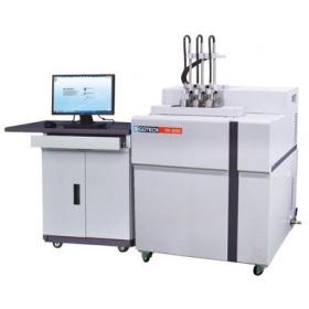 台湾高铁 HV-3000-P3C 热变形温度试验机