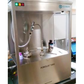 Porolux 1000毛细流孔径分析仪