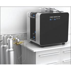 GP/GS 气体膜分离过程测试仪