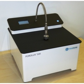 Porolux 500 毛细流孔径分析仪
