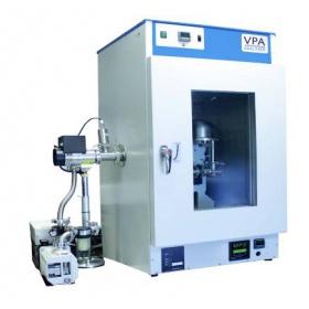 SMS 蒸汽压分析仪 VPA