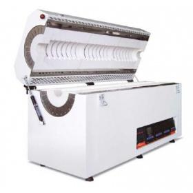 分体式管式炉-1区3区控温