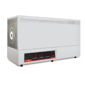 模块化管式炉-1区3区控温